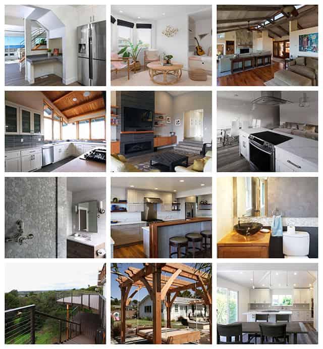 Home Remodeling Portfolio
